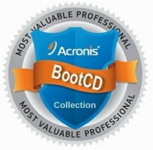 Acronis BootDVD 2014 Grub4Dos Edition v.22 [9/18/2014] (2014) PC