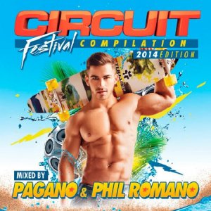 Circuit Festival Compilation 2014 (2014)