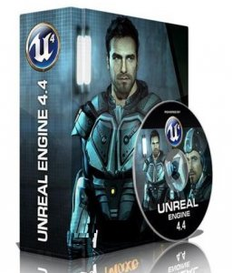 Unreal Engine 4.4 Professional Suite