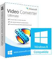 Aiseesoft Video Converter Ultimate 7.2.56 + Русификатор