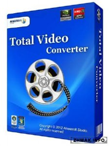 Aiseesoft Total Video Converter 8.0.6 + Русификатор