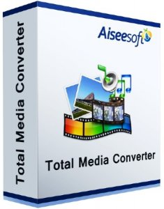 Aiseesoft Total Media Converter 8.0.6 + Rus