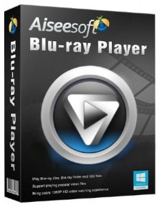 Aiseesoft Blu-ray Player 6.2.80 + Rus
