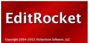 Richardson Software EditRocket 4.2.3 Final