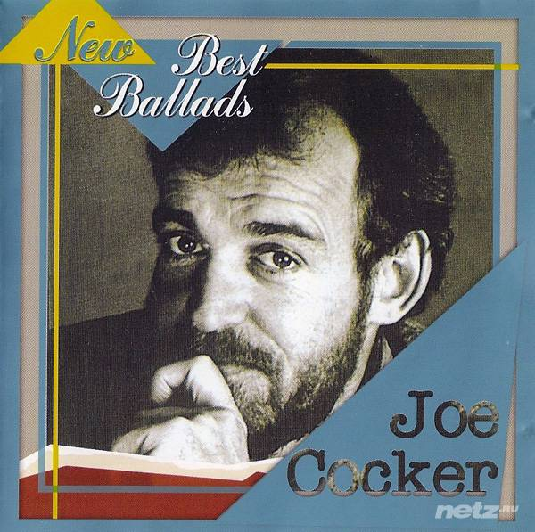Joe Cocker - Best Ballads (2000) .