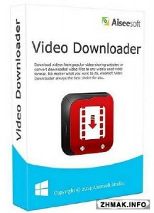 Aiseesoft Video Downloader 6.0.32