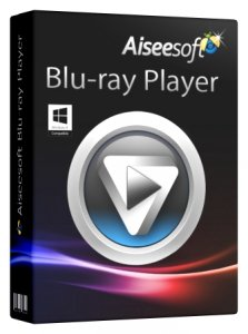 Aiseesoft Blu-ray Player 6.2.86 RePack by Diakov