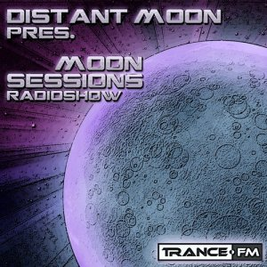Distant Moon - Moon Sessions 135 (2015-03-11)