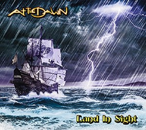 At The Dawn - Land In Sight (2015)