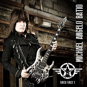 Michael Angelo Batio - Shred Force 1 (The Essential Mab) (2015)