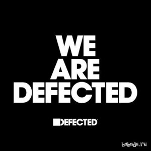 Brian Tappert - Defected In The House (2015-04-13)