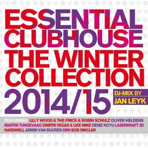 Essential Clubhouse (The Winter Collection 2014/2015)
