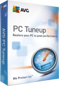 AVG PC TuneUp 15.0.1001.238 Final (2015) PC | Portable by PortableApps