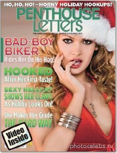 Penthouse Letters - November (2011)