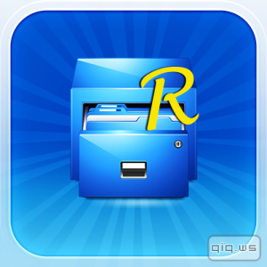 Root Explorer File Manager 3.3.4.b.101 (2015/Rus/Android)