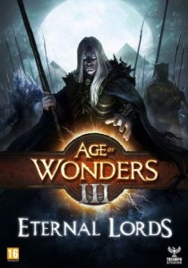 Age of Wonders 3: Eternal Lords Expansion (2015/RUS/ENG/Multi5)