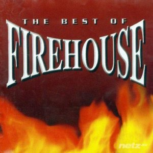 Firehouse - The Best Of Firehouse (1998)