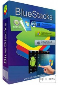 BlueStacks HD App Player Pro v0.9.23.5302 Mod + Root + SDCard (Android 4.4.2 Kitkat)