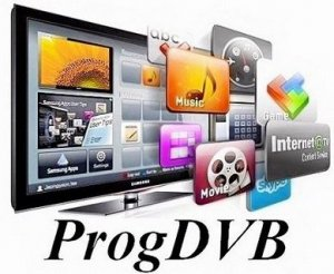 ProgDVB 7.05 Professional Edition (RUS/ENG) CRACK