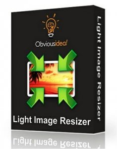 Light Image Resizer v.4.6.1.0 Portable by PortableAppZ (RUS/ENG) FREE