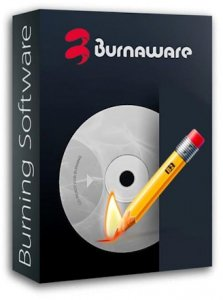 BurnAware Professional 7.8 Final (2015) PC | RePack & Portable by KpoJIuK