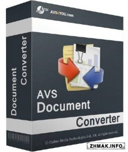 AVS Document Converter 2.4.1.236
