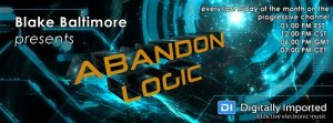 Blake Baltimore - Abandon Logic 026 (2015-04-29)