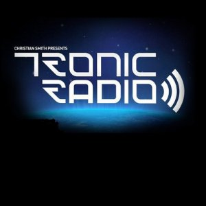 Christian Smith - Tronic Radio 144 (2015-04-29)