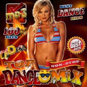 Top Dance Mix №6 (2015)