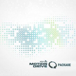 Motion Drive - Package (2015)
