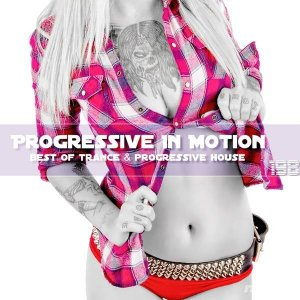 Various Artist - Progressive In Motion - Vol.198 (2015)