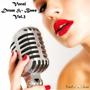 Various Artist - Vocal Drum and Bass Vol.2 (2015)