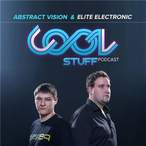 Abstract Vision - Cool Stuff 059 (2015-05-27)