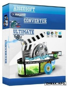 Aiseesoft Video Converter Ultimate 8.1.6 + Русификатор