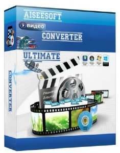 Aiseesoft Video Converter Ultimate 8.1.6 + Rus