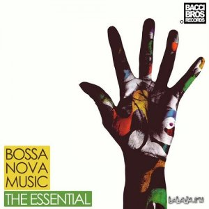 Bossa Nova Music the Essential (2015)