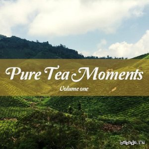 Pure Tea Moments Vol 1 Smooth Chillout and Lounge Grooves (2015)