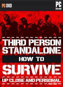 How To Survive: Third Person Standalone (2015/RUS/ENG/RePack �� SEYTER)