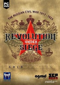 Revolution Under Siege Gold Edition (2015/RUS/ENG/MULTI5)