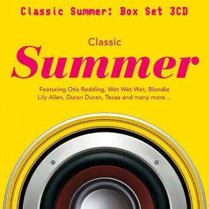 Classic Summer: Box Set 3CD (2015)