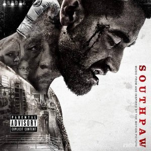 Various Artist - Southpaw: Original Motion Picture Soundtrack (2015)