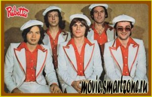 The Rubettes - Video Collection 1974-1977 (2008) DVDRip