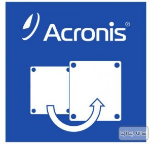 Acronis Backup Advanced 11.5.43994 with Universal Restore