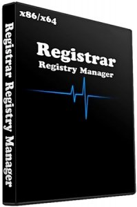 Registrar Registry Manager Pro 7.75 (ENG/RUS) RePack & Portable by 9649