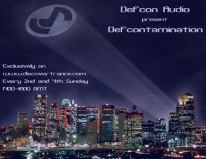 Defcon Audio - Defcontamination 084 (2015-08-09)