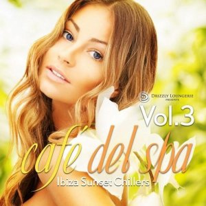 Cafe Del Spa Ibiza Sunset Chillers Vol 3 (2015)