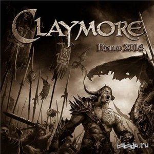 Claymore - Demo 2014 (2014)