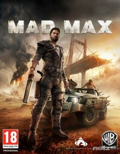 Mad Max (2015/RUS/ENG/MULTi8/RePack от R.G. Steamgames)