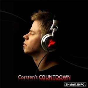 Corsten's Countdown Radio with Ferry Corsten Episode 428 (2015-09-09)