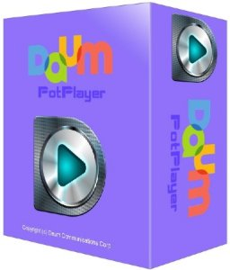 Daum PotPlayer 1.6.56209 Stable DC 10.09.2015